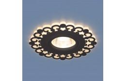 НОВИНКА! Точечные светодиодные светильники 2196 MR16