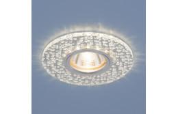 НОВИНКА! Точечный светодиодный светильник 2199 MR16 CL