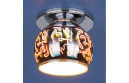 НОВИНКА! Точечный светильник со стеклом