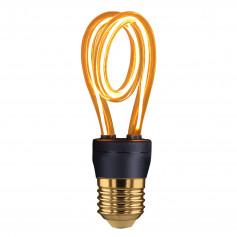 Светодиодная лампа BL152 Art filament 4W 2400K E27 spiral
