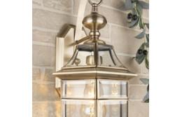 Новинка! Уличные светильники серии Supreme - Savoie 1031