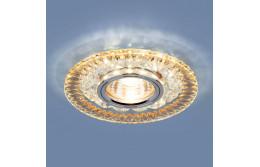 НОВИНКА! Точечные светодиодные светильники 2197 MR16 и 2198 MR16