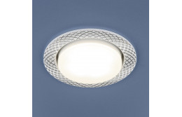 НОВИНКА! Алюминиевые точечные светильники 1071 GX53
