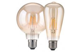 Новинки! LED лампы Filament Classic
